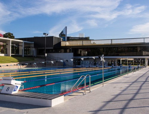 Griffith Aquatic Centre